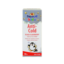 Maple Life Kids Anti-Cold Black Elderberry Syrup 100ml - Maple House Nutrition Inc.