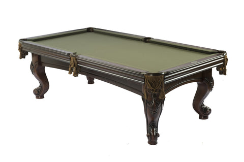 Stanford 8' Billiard Table