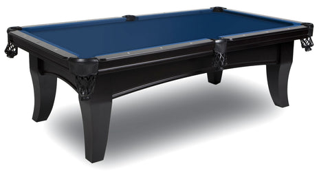 "Olhausen Signature Series ""Chicago"" Billiard Table"