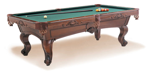 "Olhausen Signature Series ""Dona Marie"" Billiard Table"