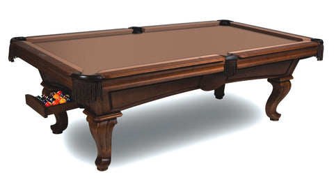 "Olhausen Signature Series ""Fairfax"" Billiard Table"