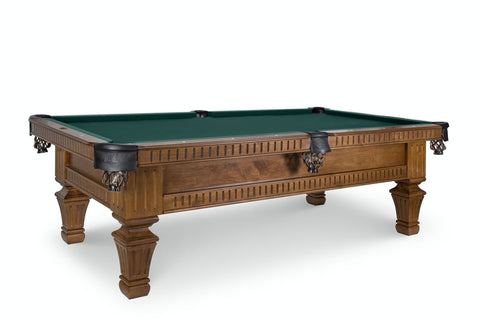 "Olhausen Signature Series ""Franklin"" Billiard Table"