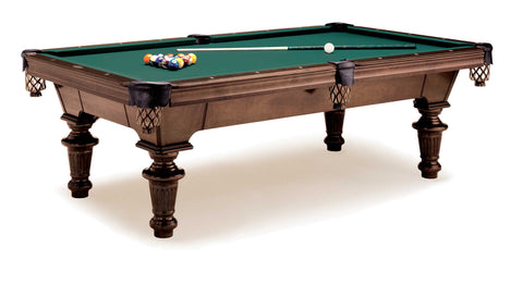 "Olhausen Signature Series ""Insbruck"" Billiard Table"