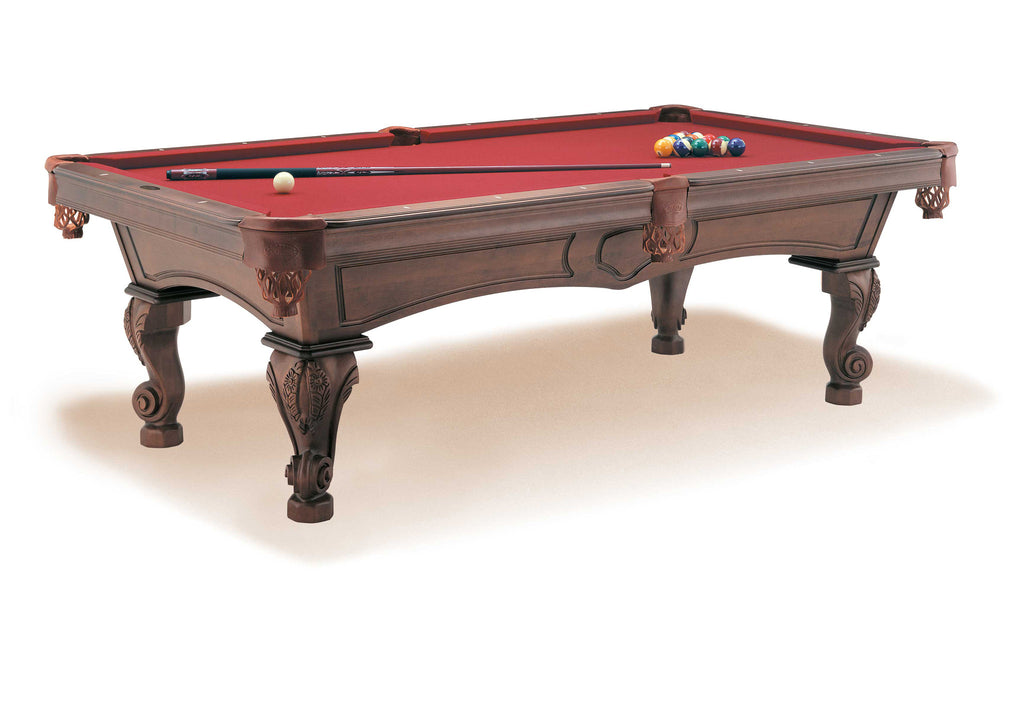 "Olhausen Signature Series ""Montrachet"" Billiard Table"