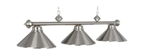 Metal Shades Billiard Light: PR54 ST