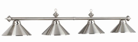 Metal Shades Billiard Light: PR78 ST