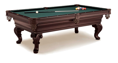 "Olhausen Signature Series ""Seville"" Billiard Table"