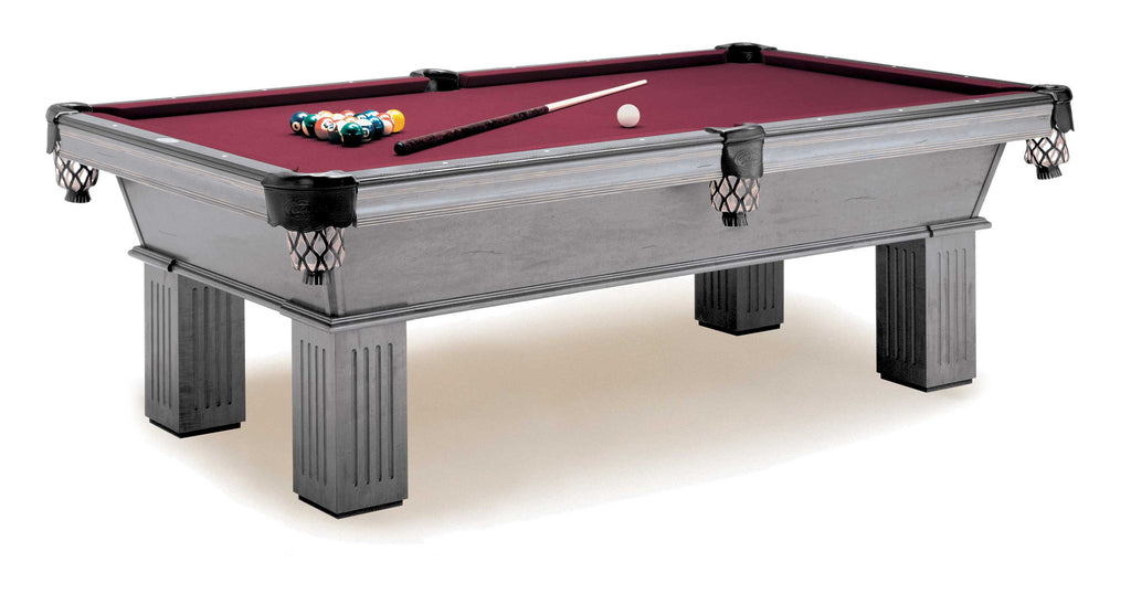 "Olhausen Portland Series ""Southern"" Billiard Table"