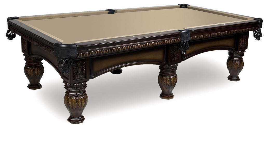 "Olhausen Signature Series ""Venetian"" Billiard Table"