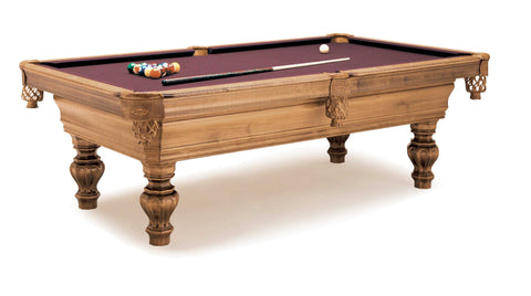 "Olhausen Signature Series ""Wentworth"" Billiard Table"