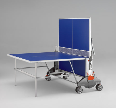 "Kettler ""CHAMP 3.0"" Table Tennis Table"