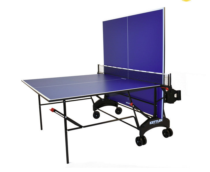 "Kettler ""RIGA PRO"" Table Tennis Table"