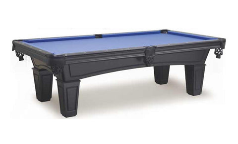 "Imperial ""SHADOW"" 8' Billiard Table"