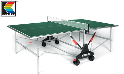 "Kettler ""STOCKHOLM"" Table Tennis Table"