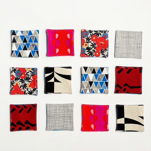 Lilla Barn Clothing Re-usable Fabric Matching Game 6