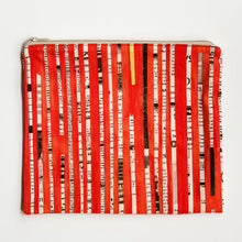 Load image into Gallery viewer, Zipper Pouch - Love Notes