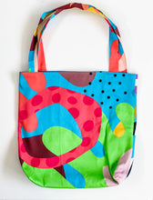 Load image into Gallery viewer, Sample - Ponnopozz Tote Bag 2