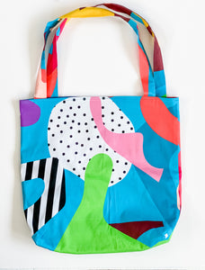 Sample - Ponnopozz Tote Bag 2