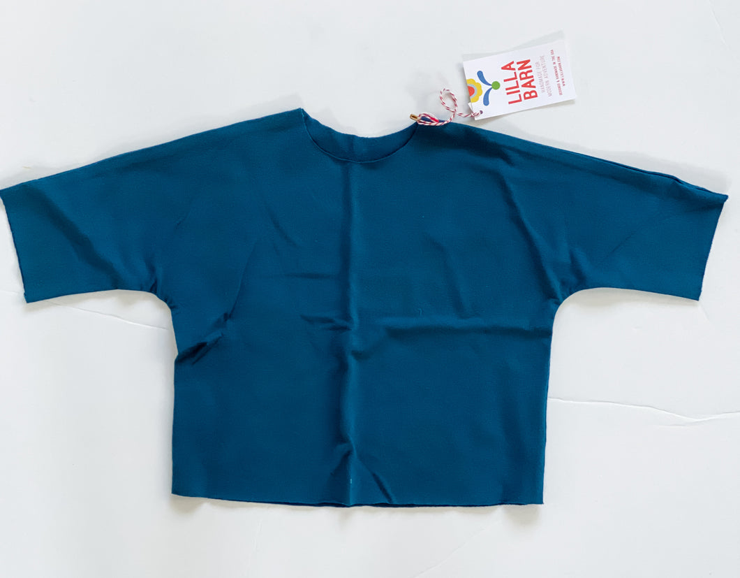 Baby & Toddler Dolman Tops - Teal