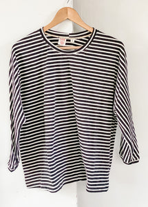 Grown-up Sample - Stripes Every Day Top - Size Large