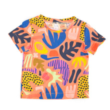 Load image into Gallery viewer, Lilla Barn Clothing Ponnopozz collaboration Gender Neutral baby tshirt