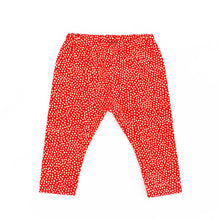 Load image into Gallery viewer, Baby & Toddler Leggings - Berry Good