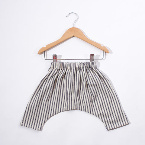 Infant Ninja Pants - Stripes