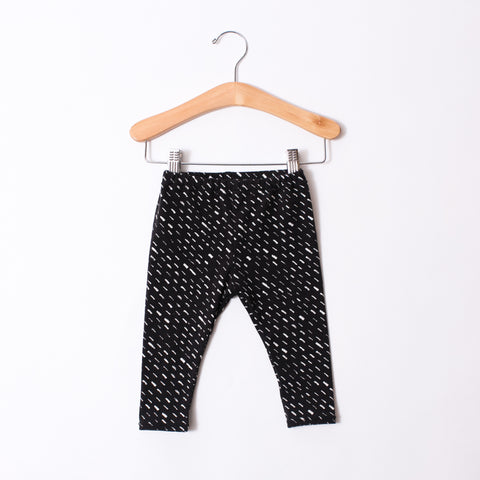 Infant & Toddler Leggings - Rain