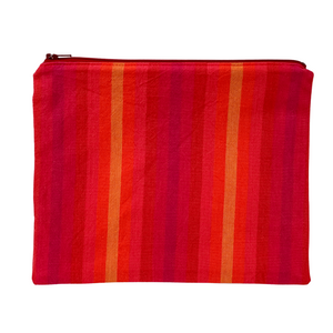 Zipper Pouch - Layer Cake