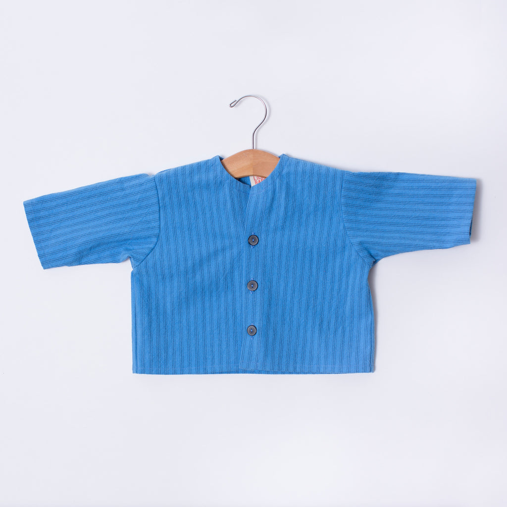Infant Jacket - Blue
