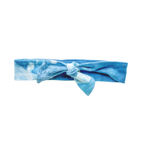 Headbands for Everyone - Light Blue