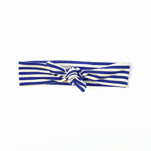 Headbands for Everyone - Blue Stripe