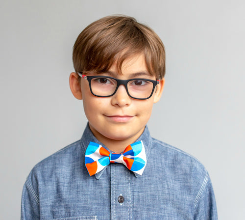 Baby & Kid Bow Tie -  Swedish Art