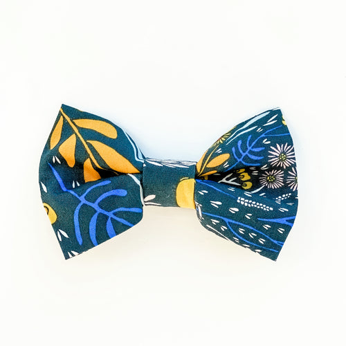Baby & Kid Bow Tie - Flora