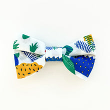 Load image into Gallery viewer, Baby & Kid Bow Tie -  Forest Friends