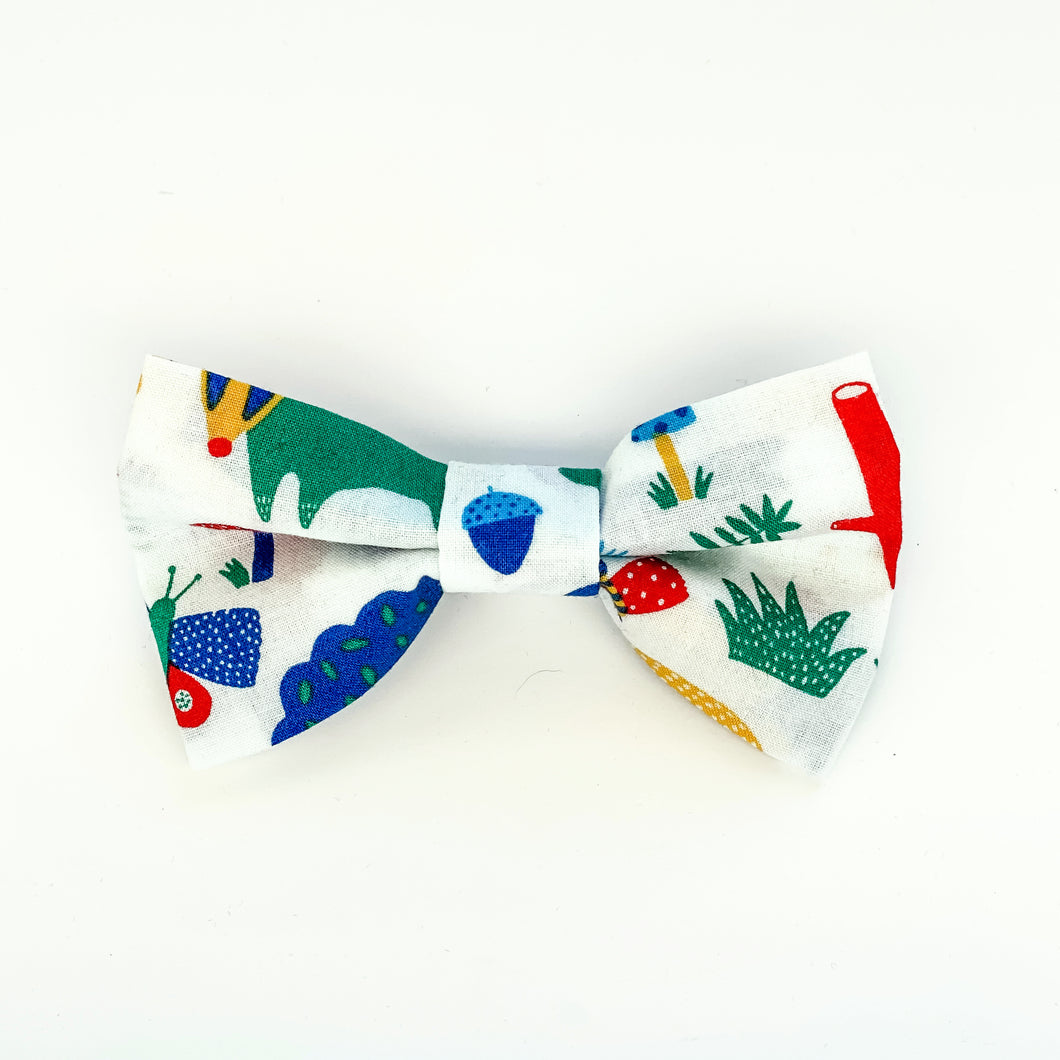Baby & Kid Bow Tie -  Forest Friends