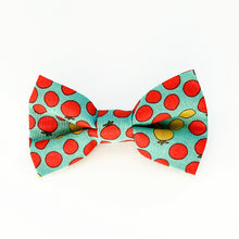 Load image into Gallery viewer, Baby & Kid Bow Tie -  Gardening