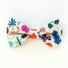 Load image into Gallery viewer, Baby & Kid Bow Tie -  Summer