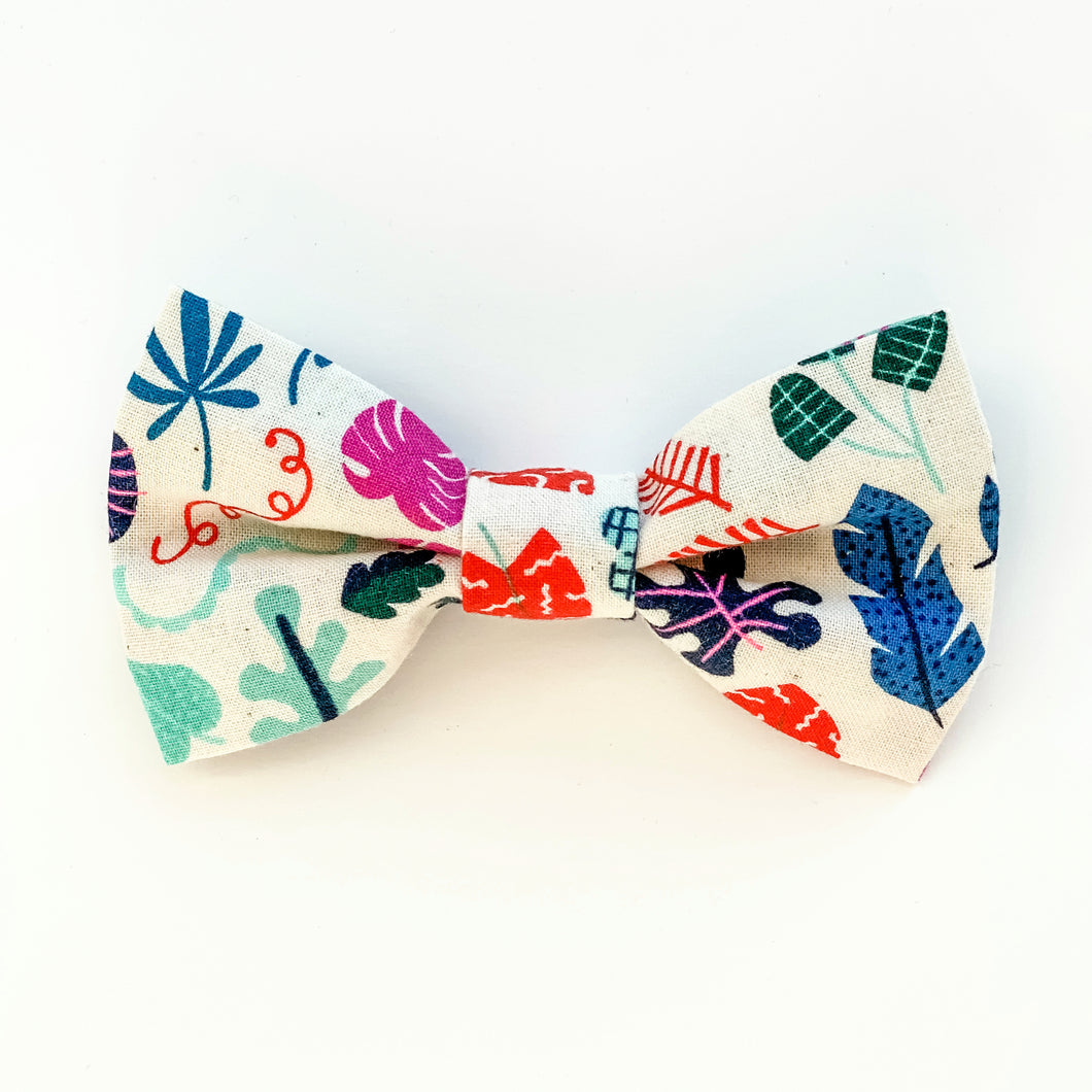Baby & Kid Bow Tie -  Summer