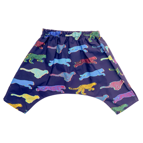 Baby & Toddler Play Pants - Cheetahs