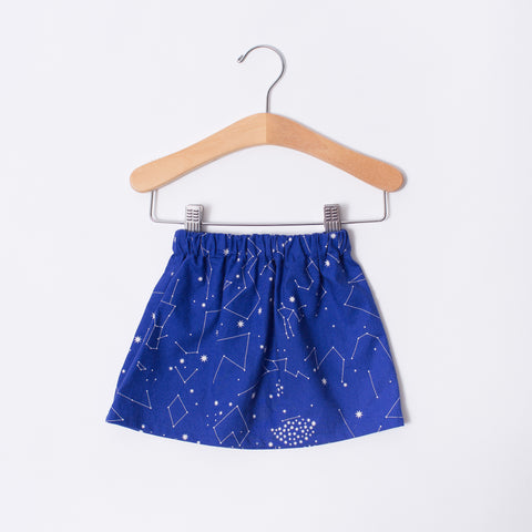 Infant Skirt - Constellations