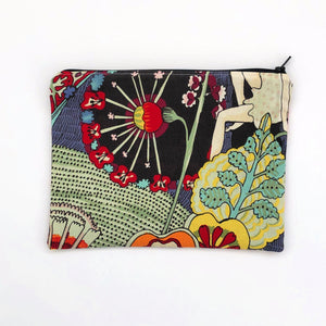 Zipper Pouch - Fairy 4