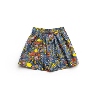 Toddler Skirt - Flora