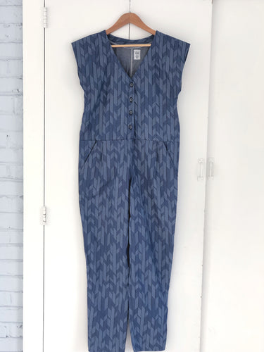 Sample - Jumpsuit 1 (small-medium)