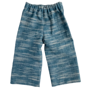 Lilla Barn Clothing gender neutral denim toddler pants 2T