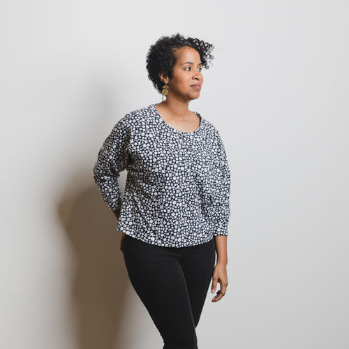 Women's Dolman Top - Cookie Cutter