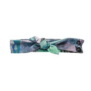 Headbands for Everyone - Lily Pad