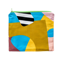 Load image into Gallery viewer, Zipper Pouch - Ponnopozz Playground