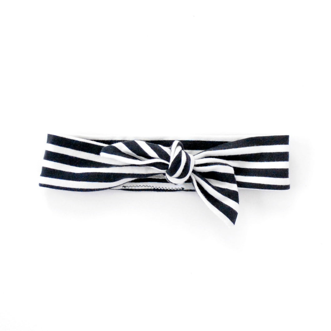 Lilla Barn Clothing | Headbands for Everyone | Stripes