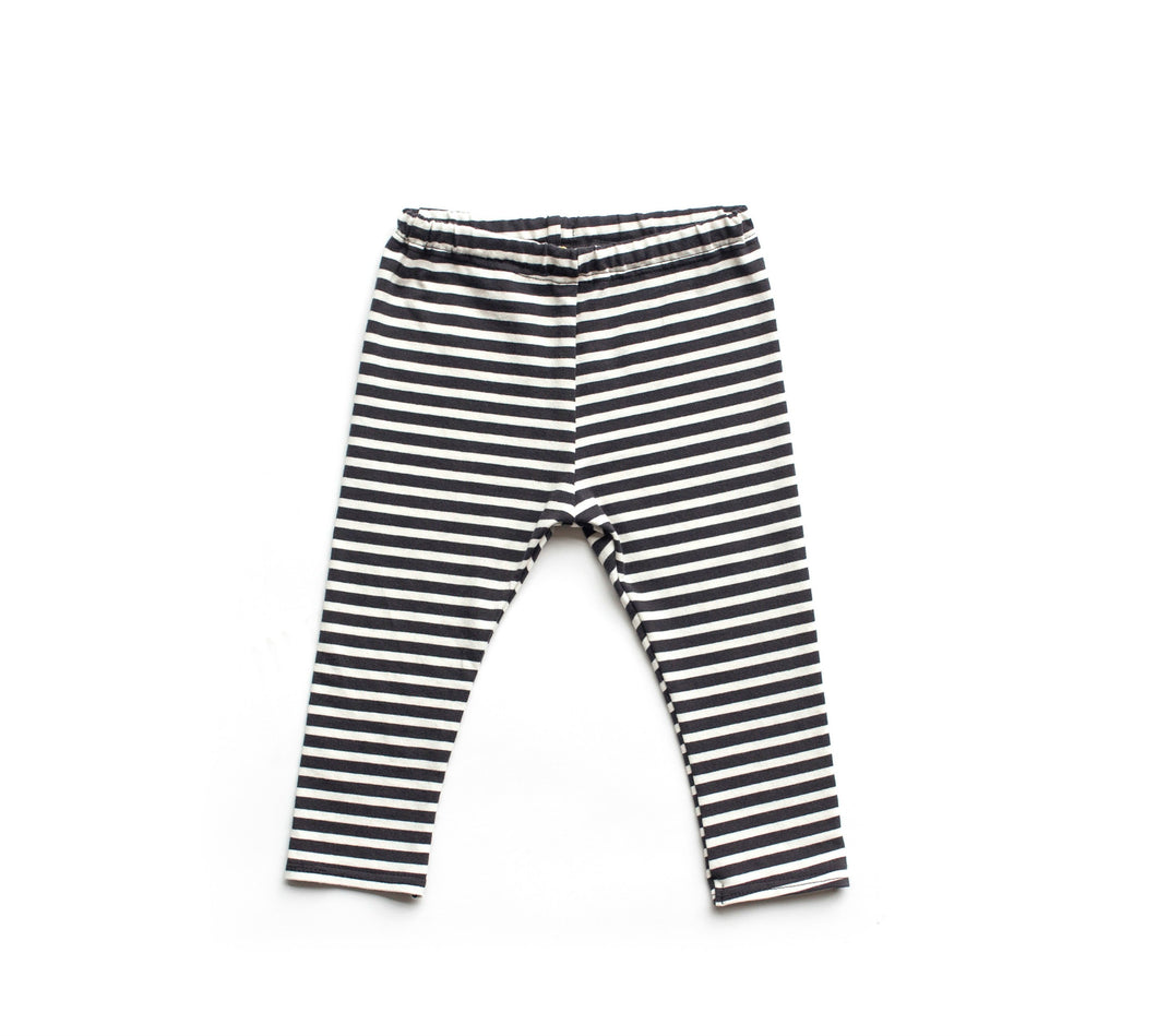Baby & Toddler Leggings - Stripes are for Everyone